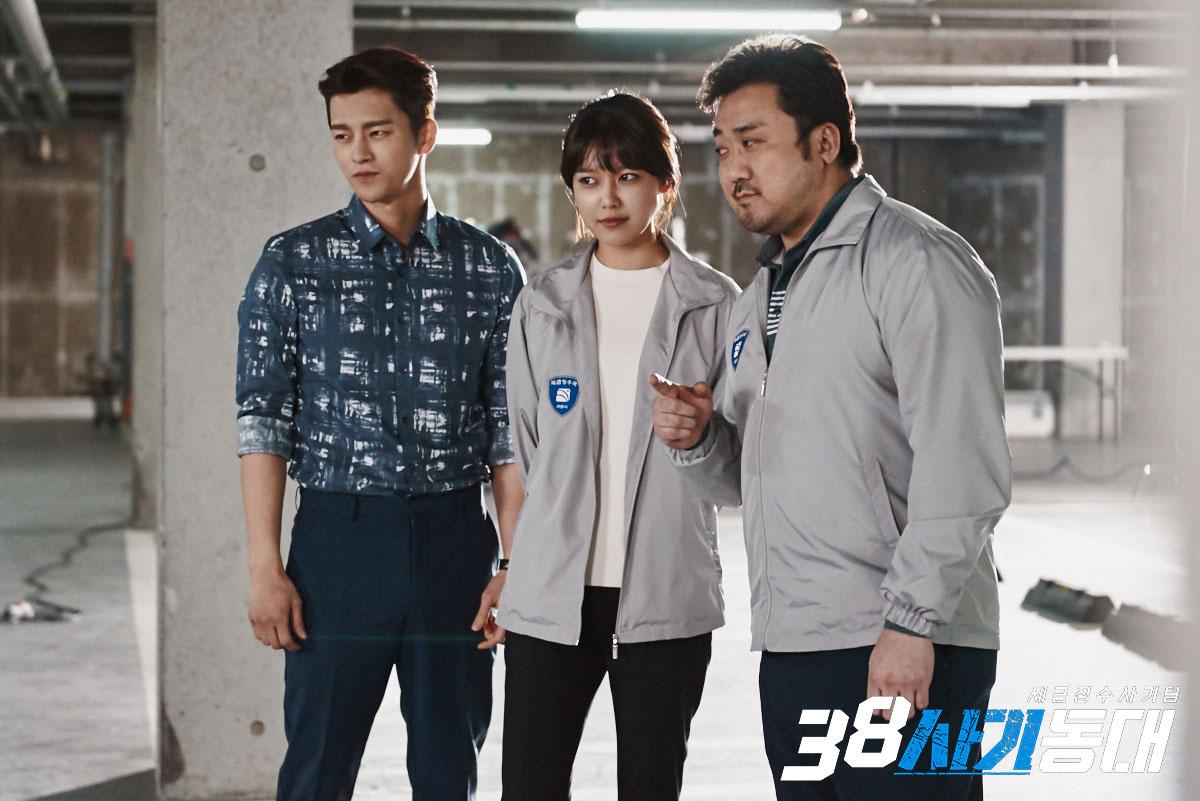 [韓劇] Tax Team 38 (38 사기동대) (2016) CP8G9RGYZMK2DYQWT2NA